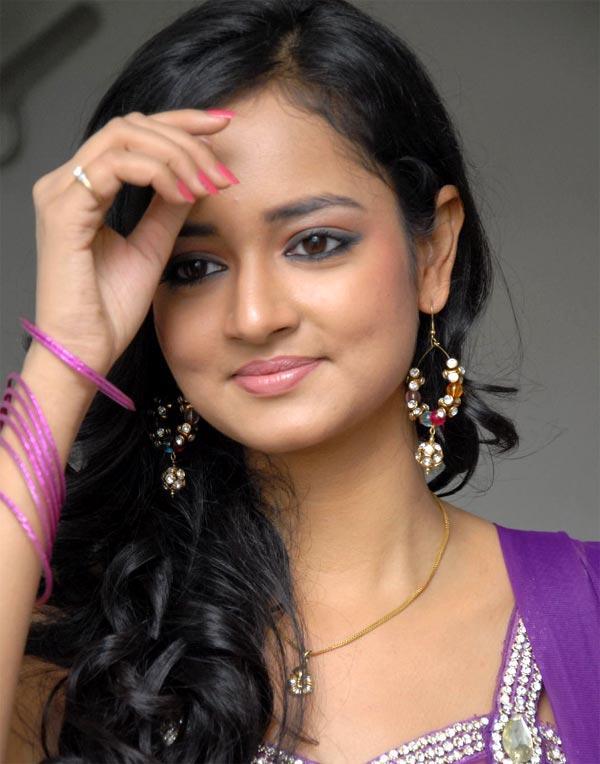 Sanvi Unhappy With Sana Yadi Reddy New Film