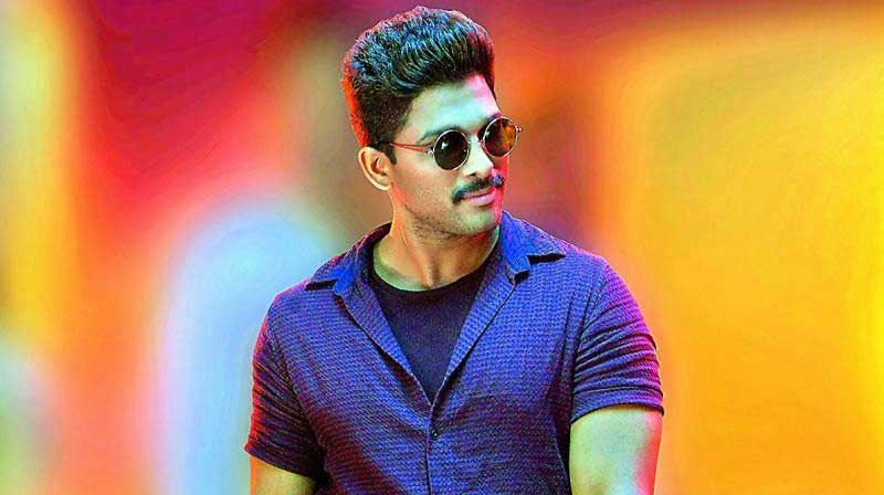 Sarrainodu's Six Days AP and Telangana Collections