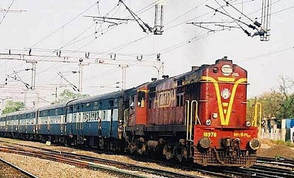 SCR gets Rs. 6412 Cr in Railway Budget