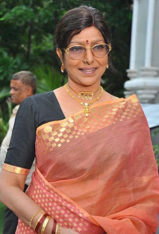 Sharada Gets Her Remuneration After 4 Decades