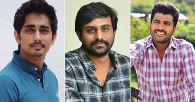 Can Mahasamudram Sail Smoothly With These Stars?