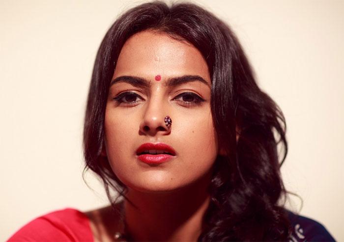 Shradda Srinath