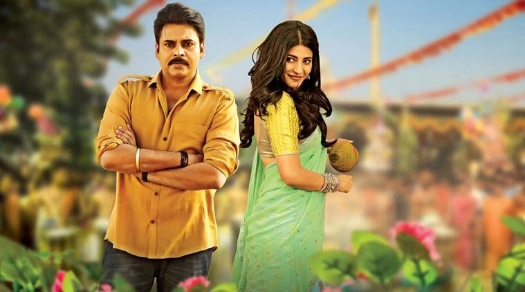 Shruti Haasan Pairs up Pawan Kalyan for Vakeel Saab