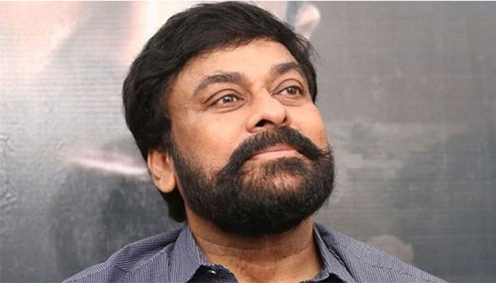 Sorry, Chiranjeevi Not Hurt with Balakrishna