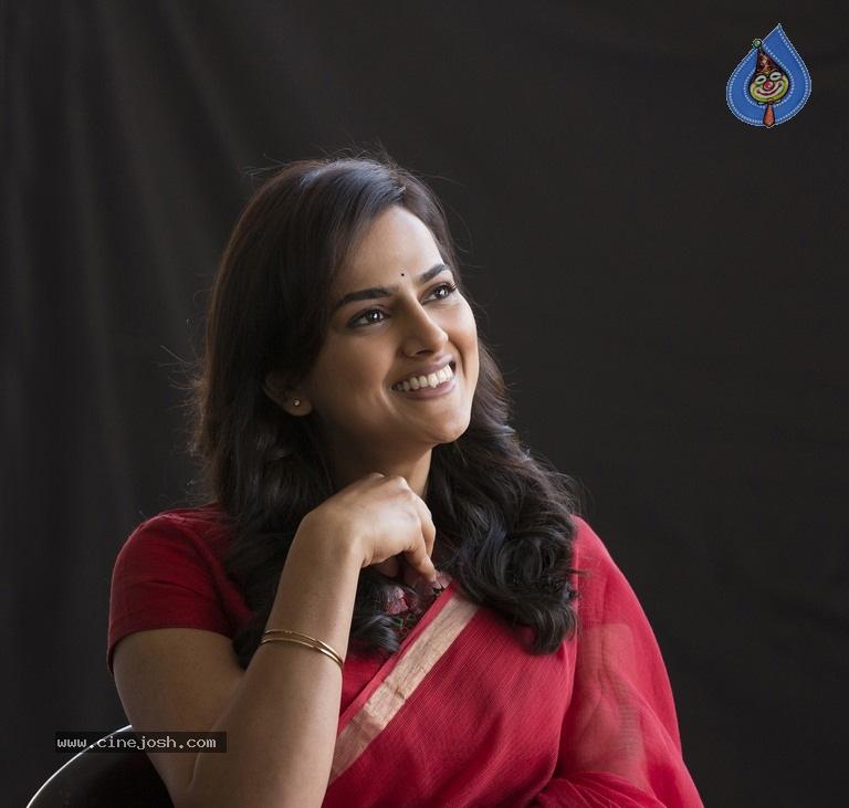 Sraddha Srinath