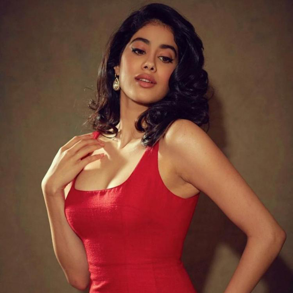 Sridevi's daughter about guys and marriage
