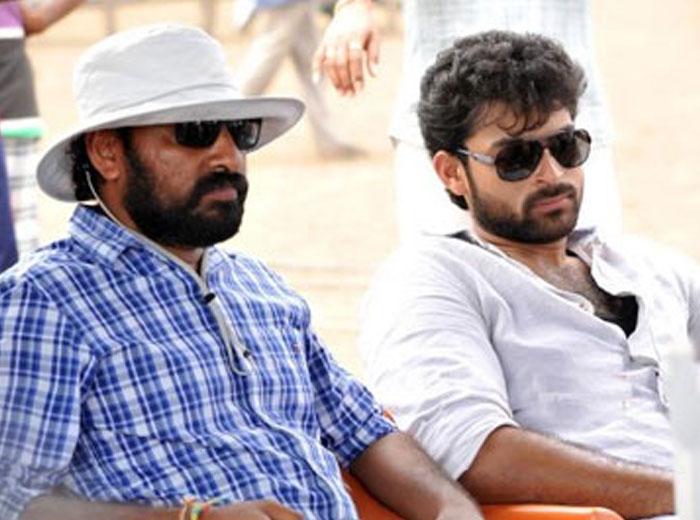 Srikanth Addala to Direct Varun Tej Soon?