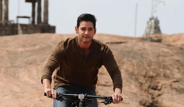 Srimanthudu Has Too Many Targets