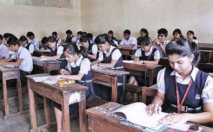 SSC Exams: AP Students Lucky, But TS Students?