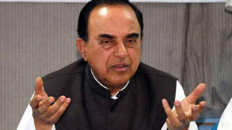 Subramanian Swamy Wants Gandhi's Assassination Case Re-opened
