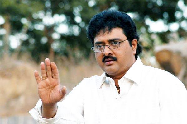 Sudhakar Bags First Comeback Role in Nenu Vaadu Kaadu