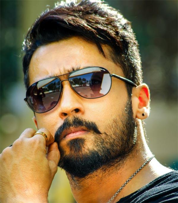 Suirya Should Soon Work On Direct Telugu Film