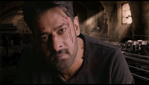 Sujeeth about Prabhas blood in Saaho teaser