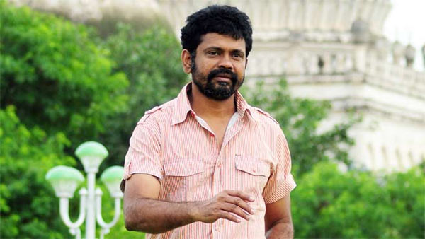 Sukumar Against Changing Rangasthalam Title