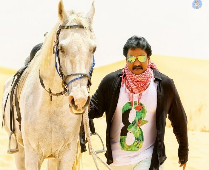 Sunil Jakkanna Releasing One Week To Kabali