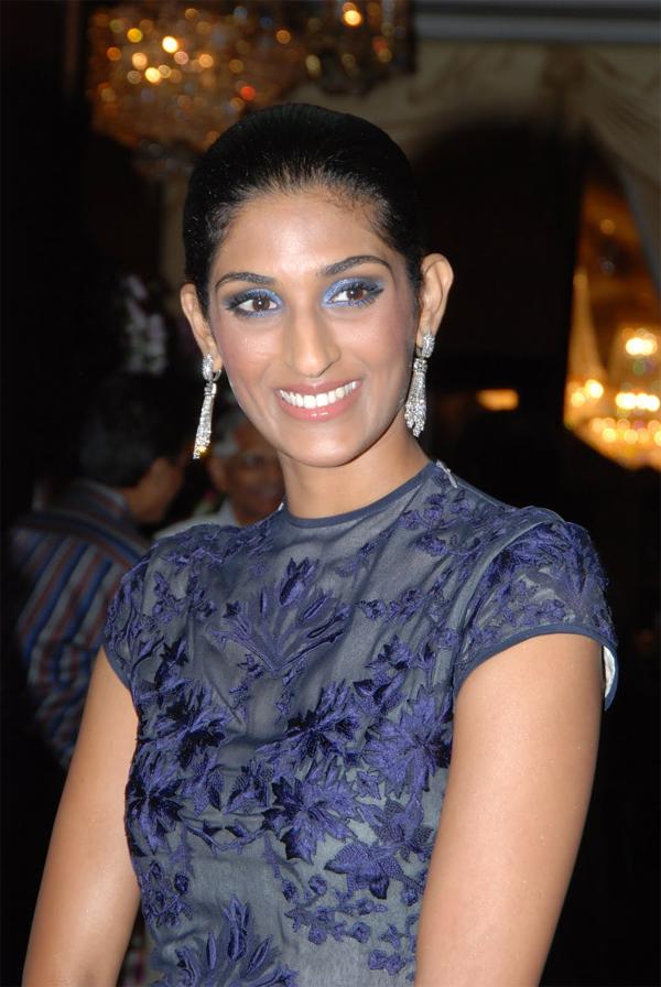 Sunkavalli Vasuki About Film Industry