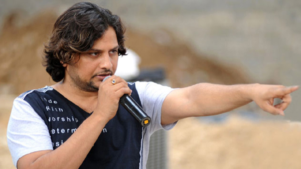 Surender Reddy wishes to direct Salman Khan