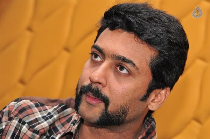 Suriya Plans Two Direct Telugu Films In Future