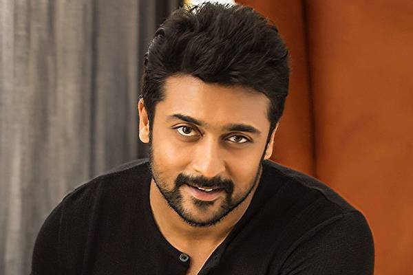 Suriya's surprise views on NEP