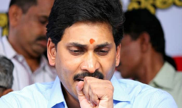Survey Shock to YSRCP