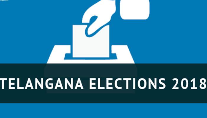 Survey: Telangana Elections Winners List