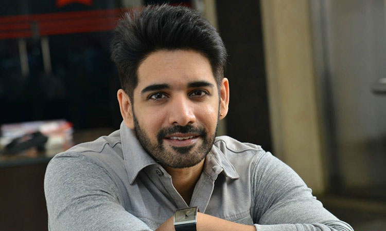 Sushanth Key Role in Ala Vaikunthapuramulo