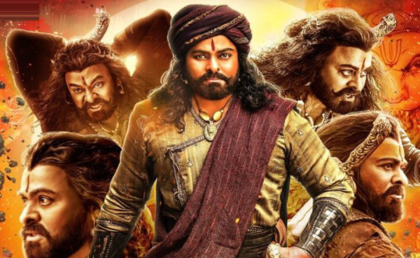 Sye Raa 20 Days Box Office Collections Shares