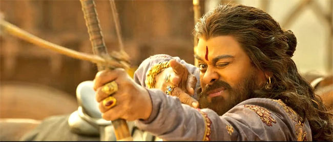 Sye Raa Box Office Collections