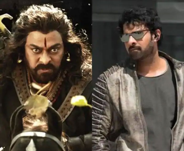 Sye Raa for Heroism, Saaho for Action