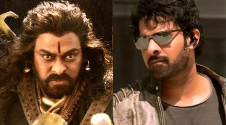Sye Raa Shouldn't Be Linked to Saaho's Fate