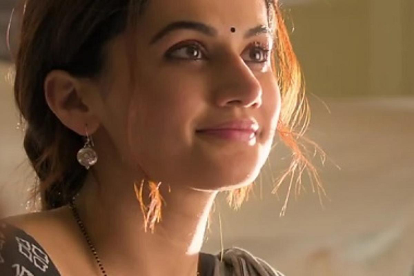 Taapsee about boyfriend and marriage