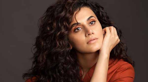 Taapsee About Her Boyfriend And Wedding