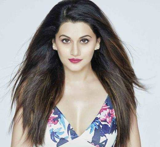 Taapsee about Love Life And Marriage