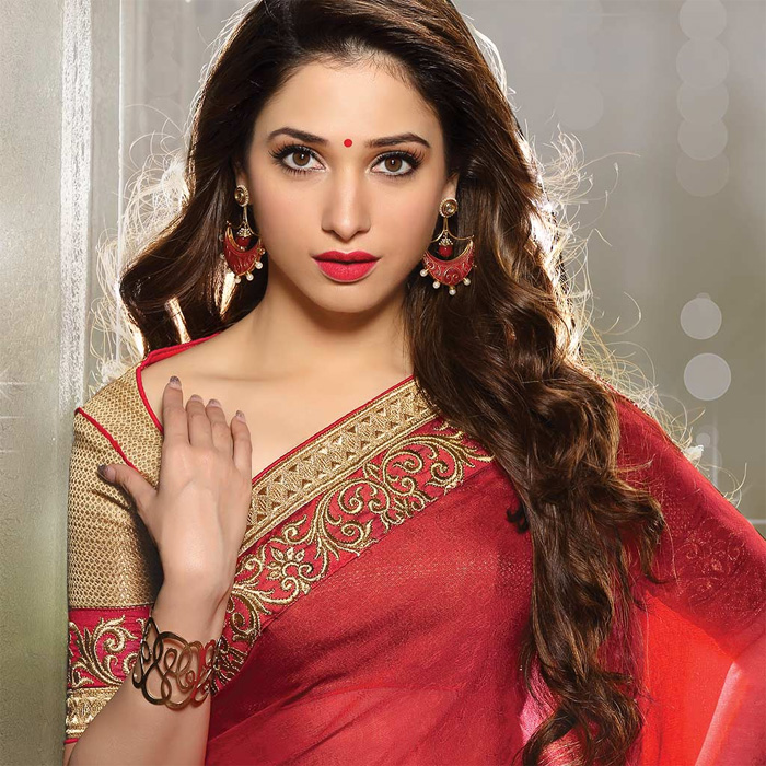 Tamannah As Jaya Prada