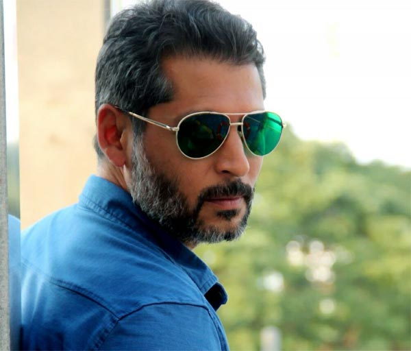 Tarun Arora, Villain In Chiranjeevi 150th