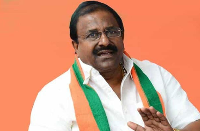 TDP Loyalist Kanna Ousted, Pawan Loyalist Somu Made BJP Chief