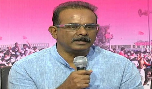 TDP preventing TS growth: TRS