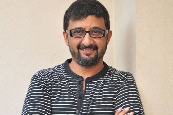 Teja shares his starry tantrums