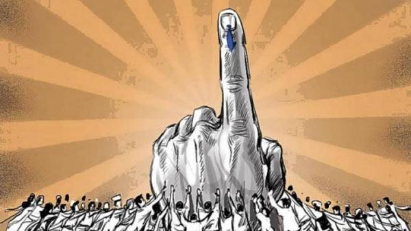Telangana Lok Sabha Polls 2019