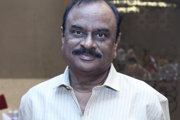 Telugu Producer Dies Of Corona
