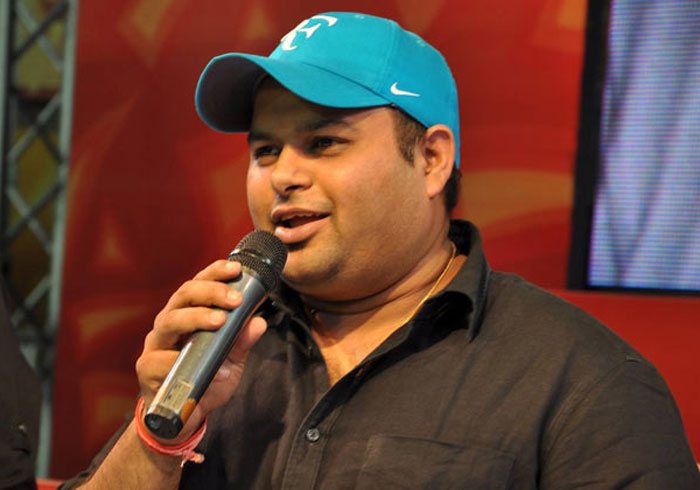 Thaman Absorbs Narada and Tumbura!