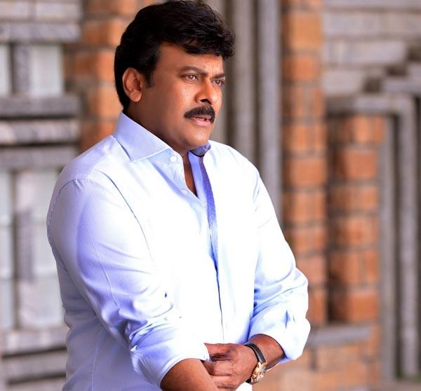 Thani Oruvan Telugu Remake Script Changes From Chiranjeevi