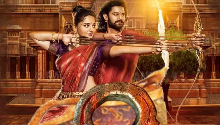 The Baahubalian Success At Box-Office