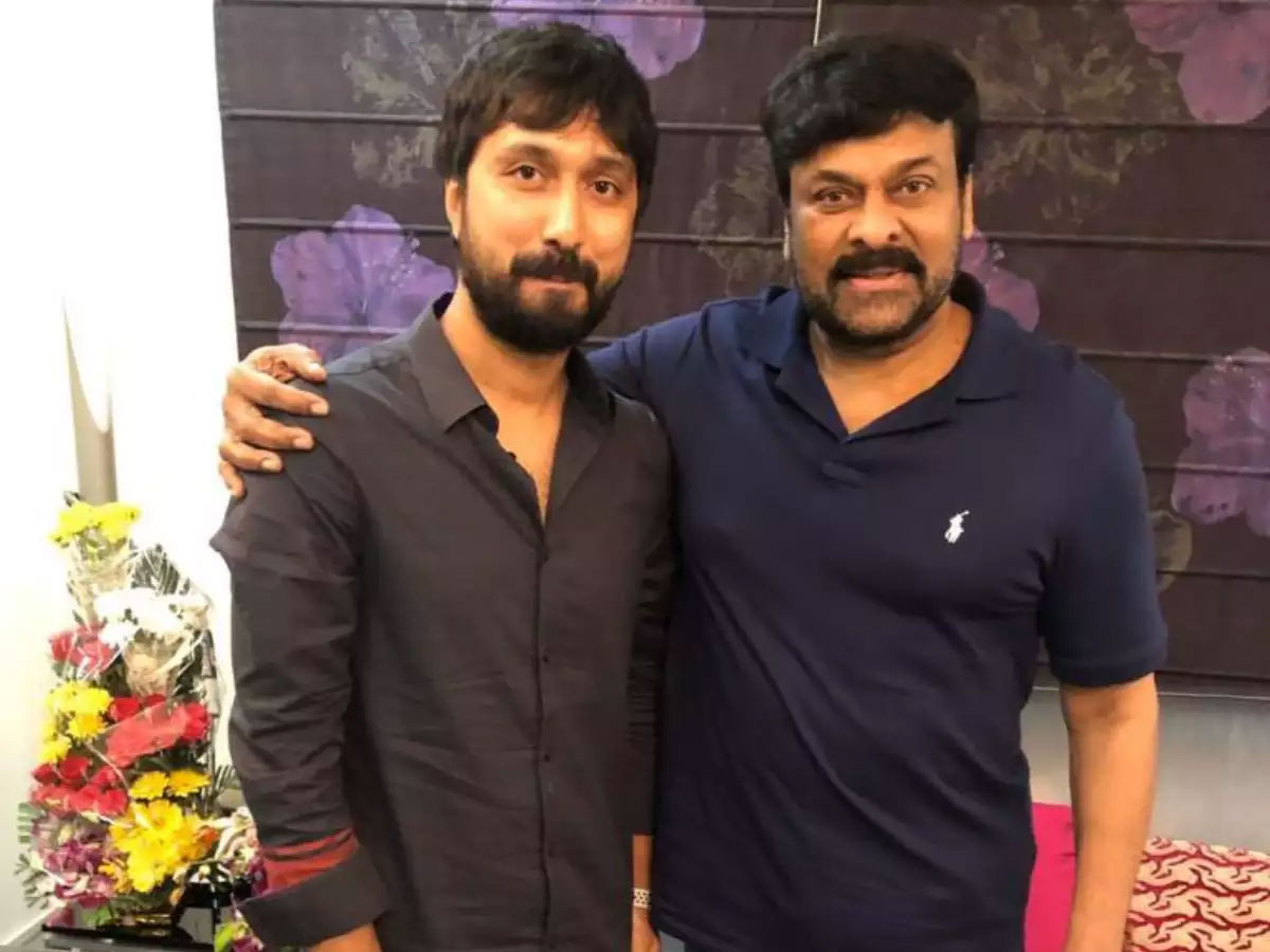 This Is Central Point of Chiranjeevi, Bobby Film?