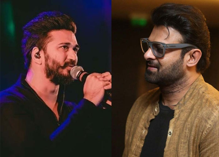This Is the Problem with Prabhas 20 Music
