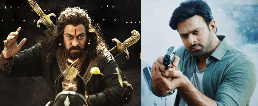 Tips to New Journos on Sye Raa and Saaho