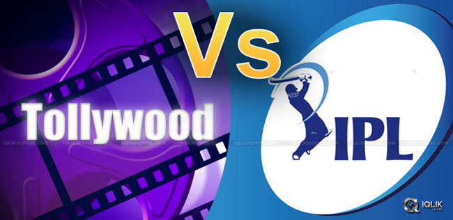 Tollywood and IPL