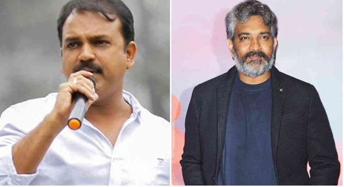 Tollywood Sets Big Task on SSR & Koratala