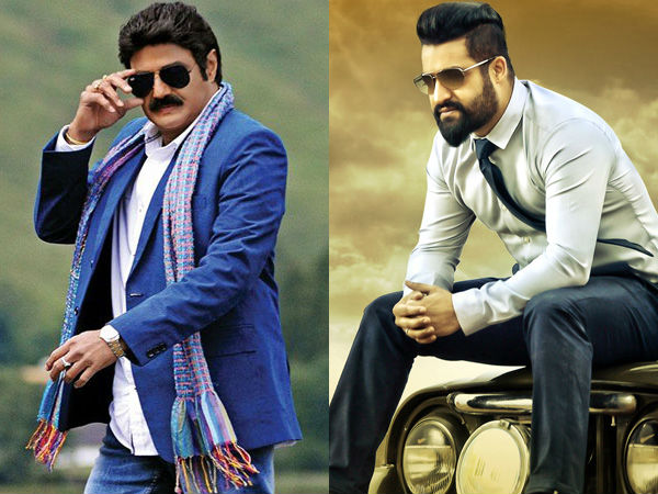 Tonsure Tornados To Hit Tollywood?