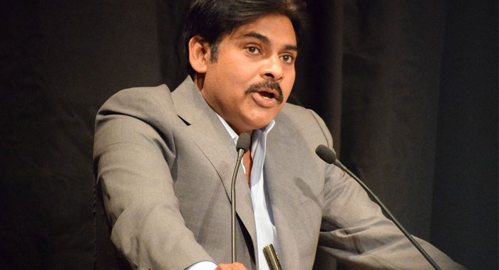 Top Channel to Cry on Pawan Again?